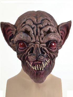 Adult Bat Mask