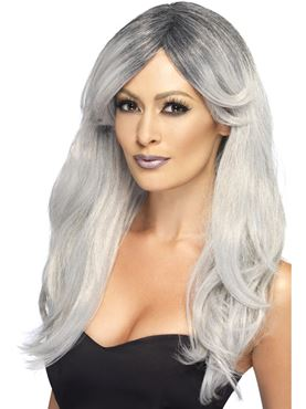 Adult Ghostly Glamour Wig