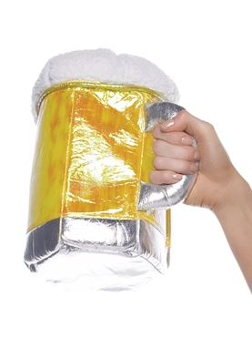 Adult Deluxe Beer Stein Purse