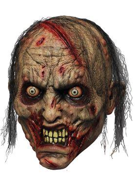 Adult Biter Latex Mask