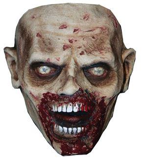 Adult 'Biter Walker' Walking Dead Mask
