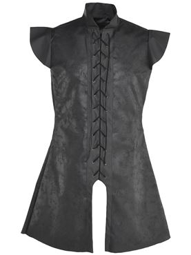 Adult Black Warrior Tunic