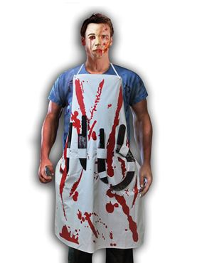 Adult Bleeding Apron