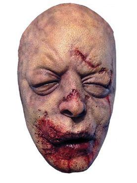Adult 'Bloated Walker' Walking Dead Mask