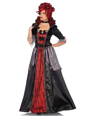 Adult Blood Countess Costume