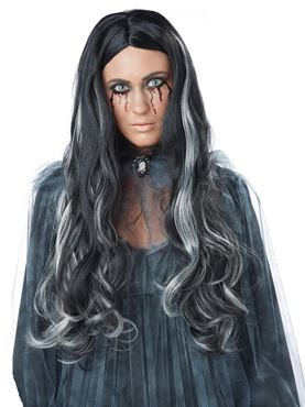 Adult Bloody Mary Wig