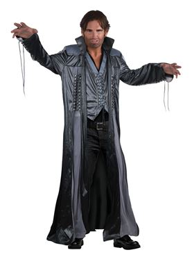 Adult Modern Day Wizard Costume