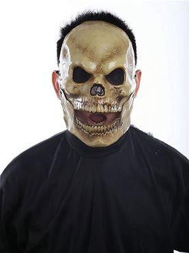 Adult Bonehead Jabber Mask