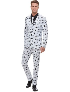 Adult Bugging Out Stand Out Suit