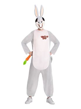 Adult Bugs Bunny Costume Couples Costume