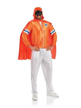 Adult Captain Chaos Cannon Ball Run Costume
