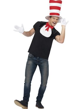 Adult Cat in the Hat Instant Kit