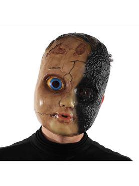 Adult Charred Charlie Mask