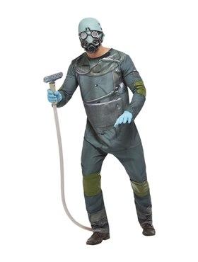 Adult Chernobyl Costume