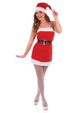 Adult Christmas Cracker Costume Thumbnail