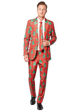 Adult Christmas Trees Suitmeister Suit