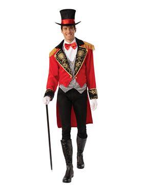 Adult Circus Man Costume