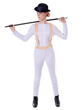 Adult Clockwork Orange Costume Couples Costume