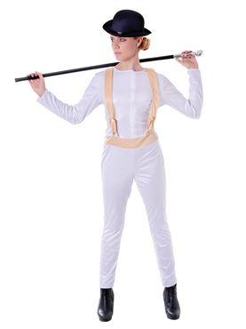 Adult Clockwork Orange Costume