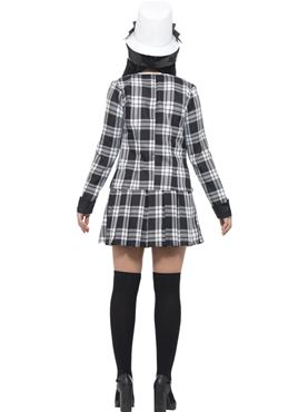 Adult Clueless Dionne Costume - Side View
