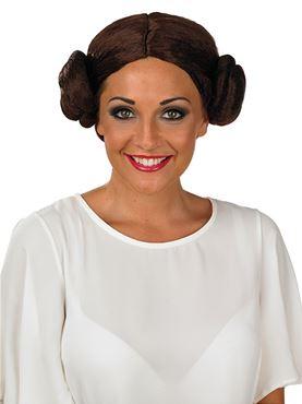 Adult Cosmic Princess Wig