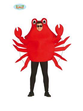 Adult Crab Costume
