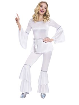 Adult Dancing Diva Costume