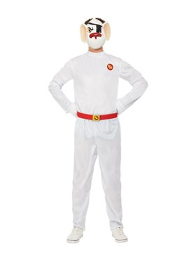 Adult Danger Mouse Costume