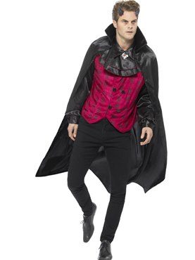 Adult Dapper Devil Costume