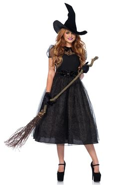 Adult Darling Spellcaster Costume
