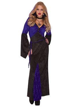 Adult Mistress Seduction Costume