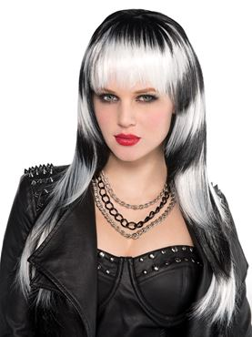 Adult Lethal Passion Wig
