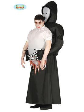 Adult Death Carry Me Costume