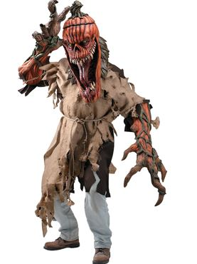 Adult Deluxe Bad Seed Creature Reacher Costume