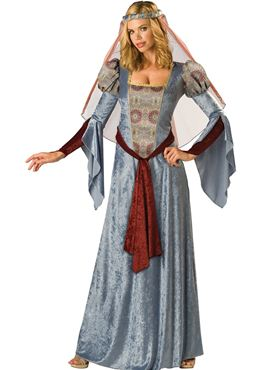 Adult Deluxe Maid Marian Costume