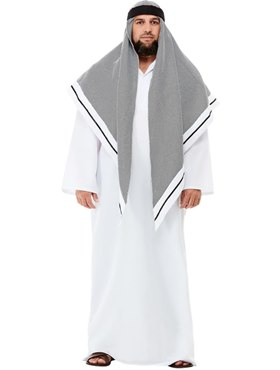 Adult Deluxe Fake Sheikh Costume