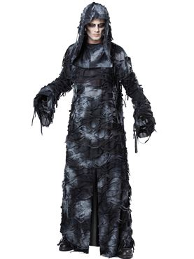 Adult Deluxe Ghoul Robe Costume