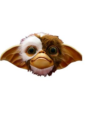 Adult Deluxe Gremlins Gizmo Mask