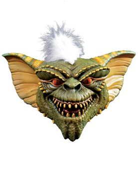 Adult Deluxe Gremlins Stripe Mask