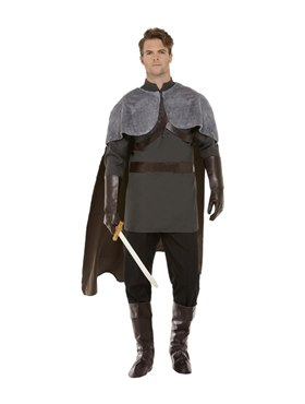 Adult Deluxe Medieval Lord Costume