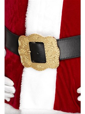 Adult Deluxe Santa Belt