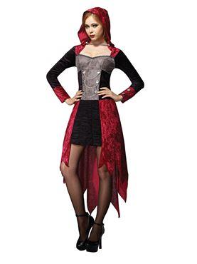 Adult Demon Maiden Costume