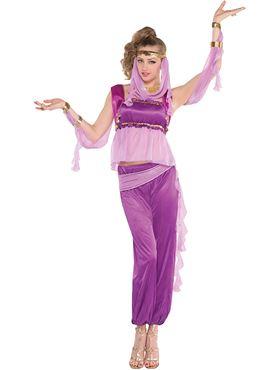 Adult Desert Princess Costume