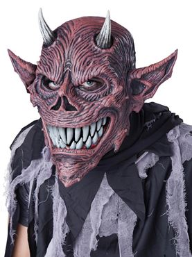 Adult Devils Feast Ani Motion Mask