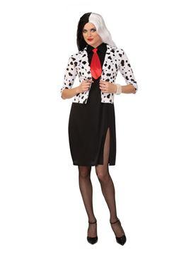 Adult Dog Lovin Diva Costume