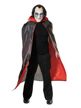 Adult Dracula Cape