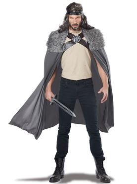 Adult Dragon Master Cape