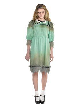 Adult Dreadful Darling Costume