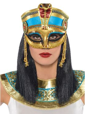 Adult Egyptian Eye Mask