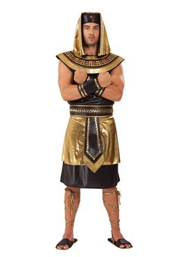 Adult Egyptian King Costume Couples Costume